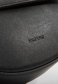 Matt & Nat - RITH - Across body bag - black - 2