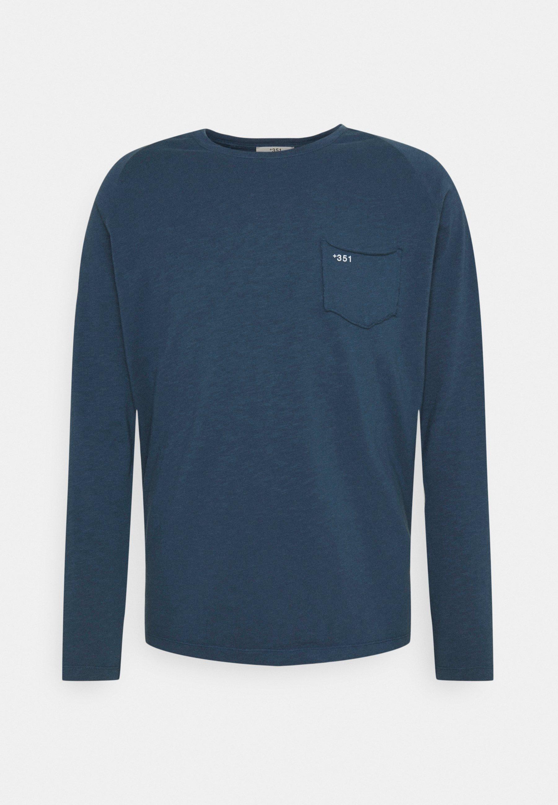Men LONG SLEEVE ESSENTIAL UNISEX - Long sleeved top