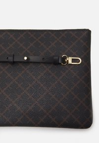 By Malene Birger - IVY PURSE - Skulderveske - dark chokolate - 4