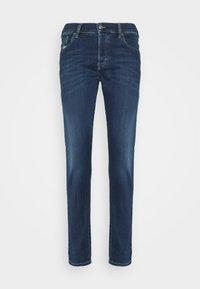 Diesel - YENNOX - Slim fit jeans - dark blue - 3