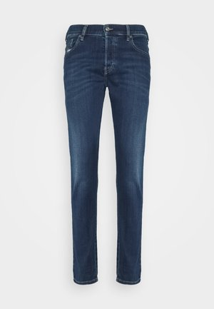YENNOX - Jeans slim fit - dark blue