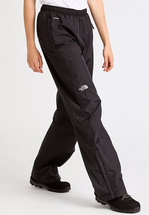 RESOLVE  - Outdoor trousers - black