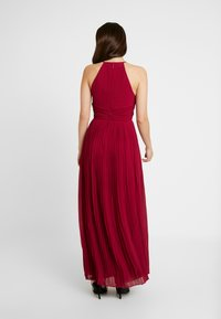 TFNC Petite - POLINA - Occasion wear - dark red - 3