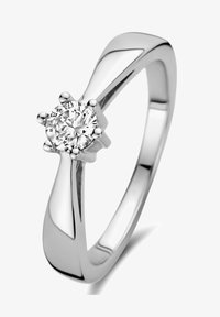 Selected Jewels - Ring - silber - 4