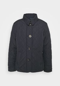 Barbour - FORTH QUILT - Light jacket - dark navy - 4