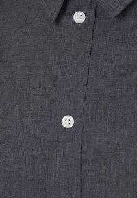 Pier One - Koszula -  blue grey - 7