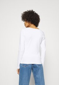 Anna Field - Long sleeved top - offwhite - 2