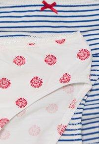 Sanetta - TEENS RIOSLIP 2 PACK - Kalhotky - white - 3