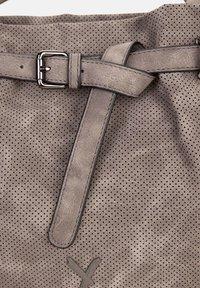 SURI FREY - ROMY BASIC - Handbag - grey - 7