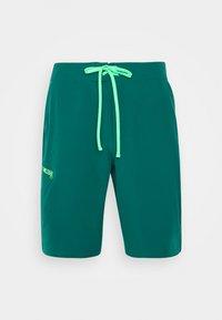 Burton - MOXIE SHORT - Outdoor shorts - antique green - 0