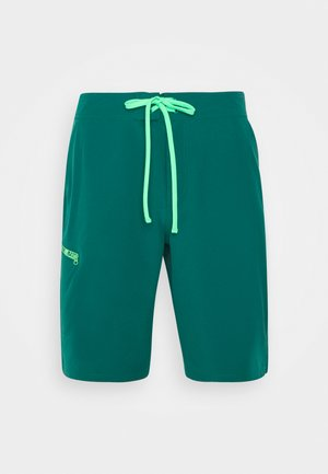 MOXIE SHORT - Outdoor shorts - antique green