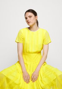 J.CREW - JUDY DRESS - Vestito estivo - bright kiwi - 3