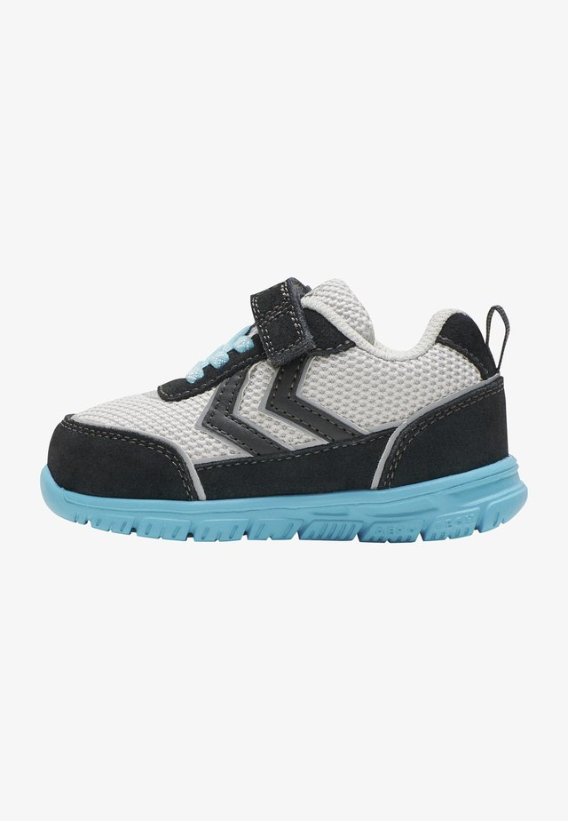 PLAY CROSSLITE INFANT - Sneaker low - lunar rock