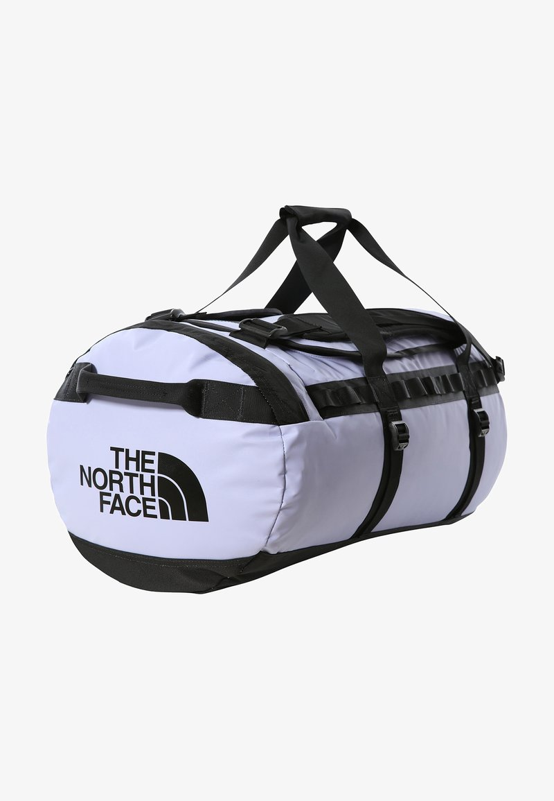 The North Face - BASE CAMP DUFFEL - M - Sports bag - sweet lavender/tnf black