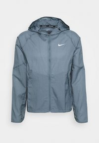 Nike Performance - Sports jacket - ozone blue/silver - 0