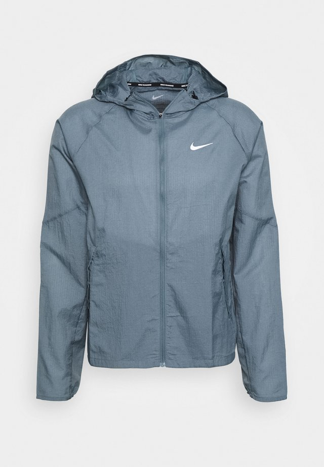 Sports jacket - ozone blue/silver