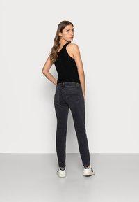 Herrlicher - Slim fit jeans - inox - 2