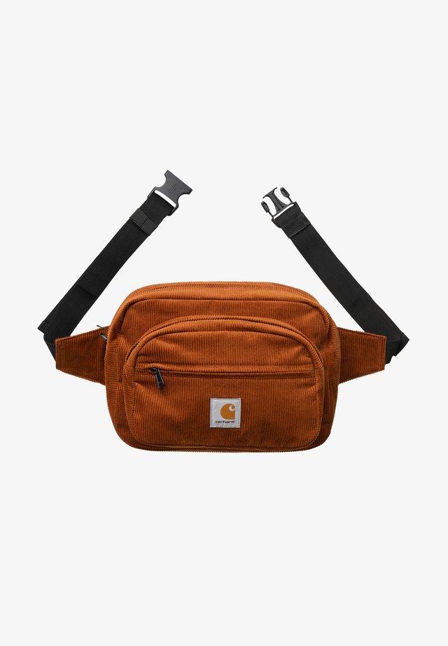 Bum bag - orange