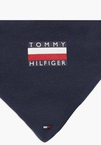 Tommy Hilfiger - BABY BIBDANA GIFTBOX 3 PACK  - Slabbetje - blue - 5
