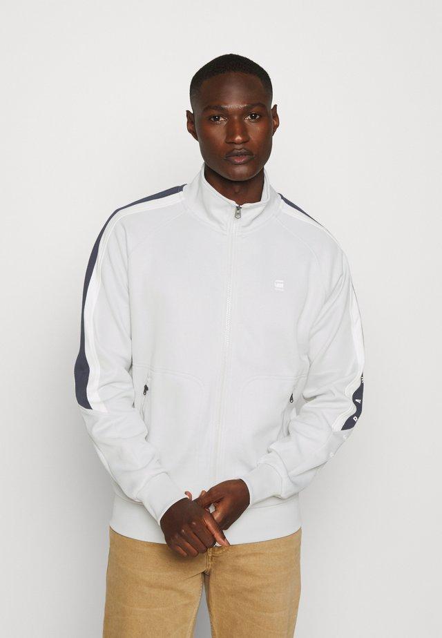 SIDE STRIPE TRACK - Training jacket - cool grey