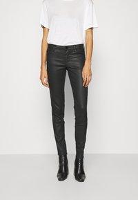 Guess - ULTRA CURVE - Jeans Skinny Fit - harrogate - 0