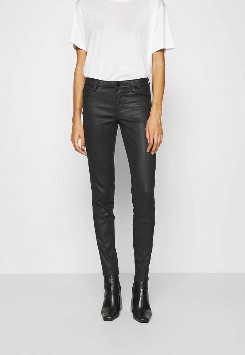 Guess - ULTRA CURVE - Jeans Skinny Fit - harrogate