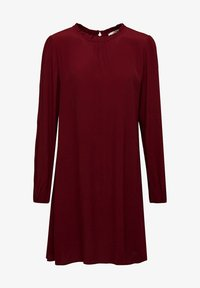 Esprit - Denní šaty - bordeaux red - 7