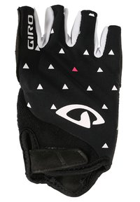 Giro - JAGETTE - Kurzfingerhandschuh - black sharktooth - 1