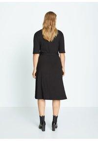 Violeta by Mango - Day dress - schwarz - 3