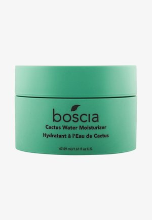 CACTUS WATER MOISTURIZER - Face cream - green