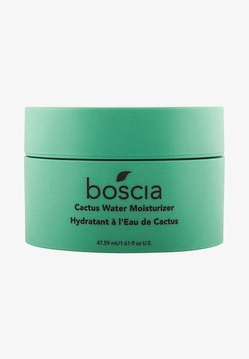 CACTUS WATER MOISTURIZER - Face cream - green