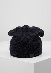 Chillouts - MAIK - Bonnet - navy - 0