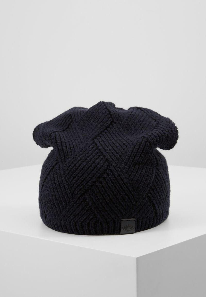 Chillouts - MAIK - Bonnet - navy