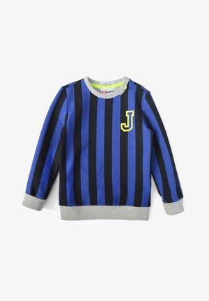 BOLLY - Sweatshirt - blue black