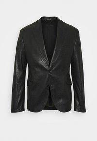 MALO - Blazer jacket - schwarz