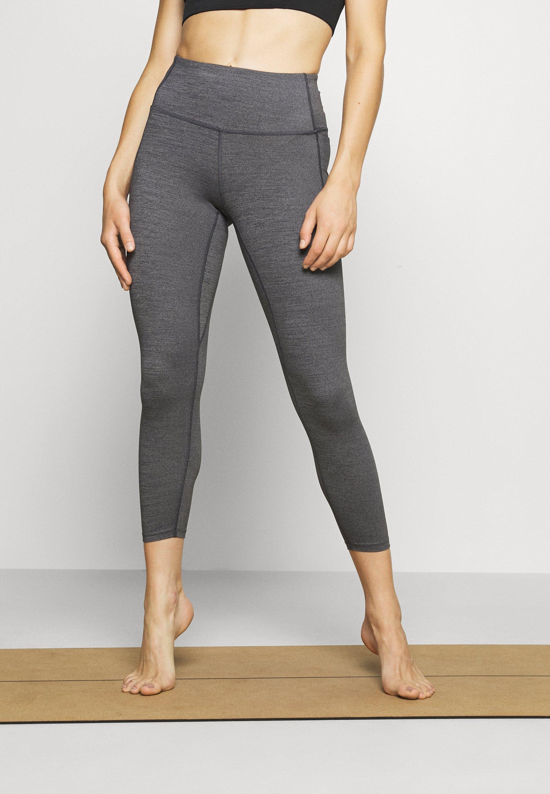 Femme MERIDIAN ANKLE LEG - Collants