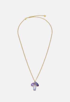 AVIRA NECKLACE - Náhrdelník - lavender
