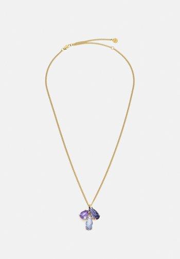 AVIRA NECKLACE - Necklace - lavender