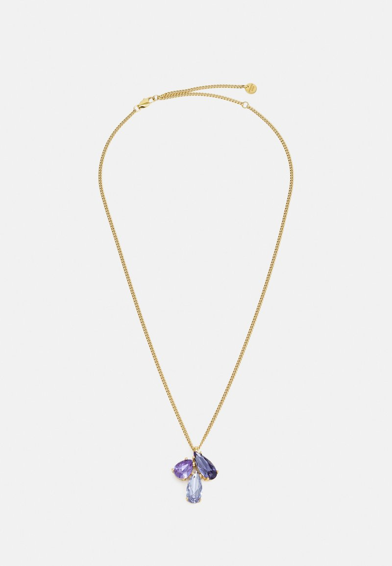 Dyrberg/Kern - AVIRA NECKLACE - Necklace - lavender
