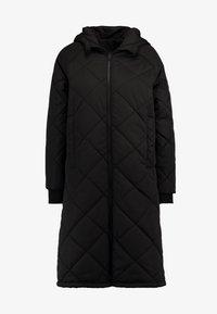 Selected Femme - SLFMADDY COAT - Manteau classique - black - 4
