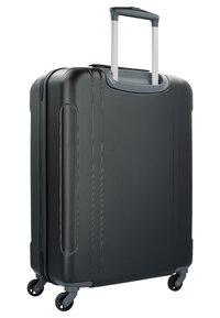 Delsey - Wheeled suitcase - black - 1