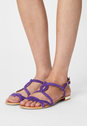 INAIA - Sandals - violet