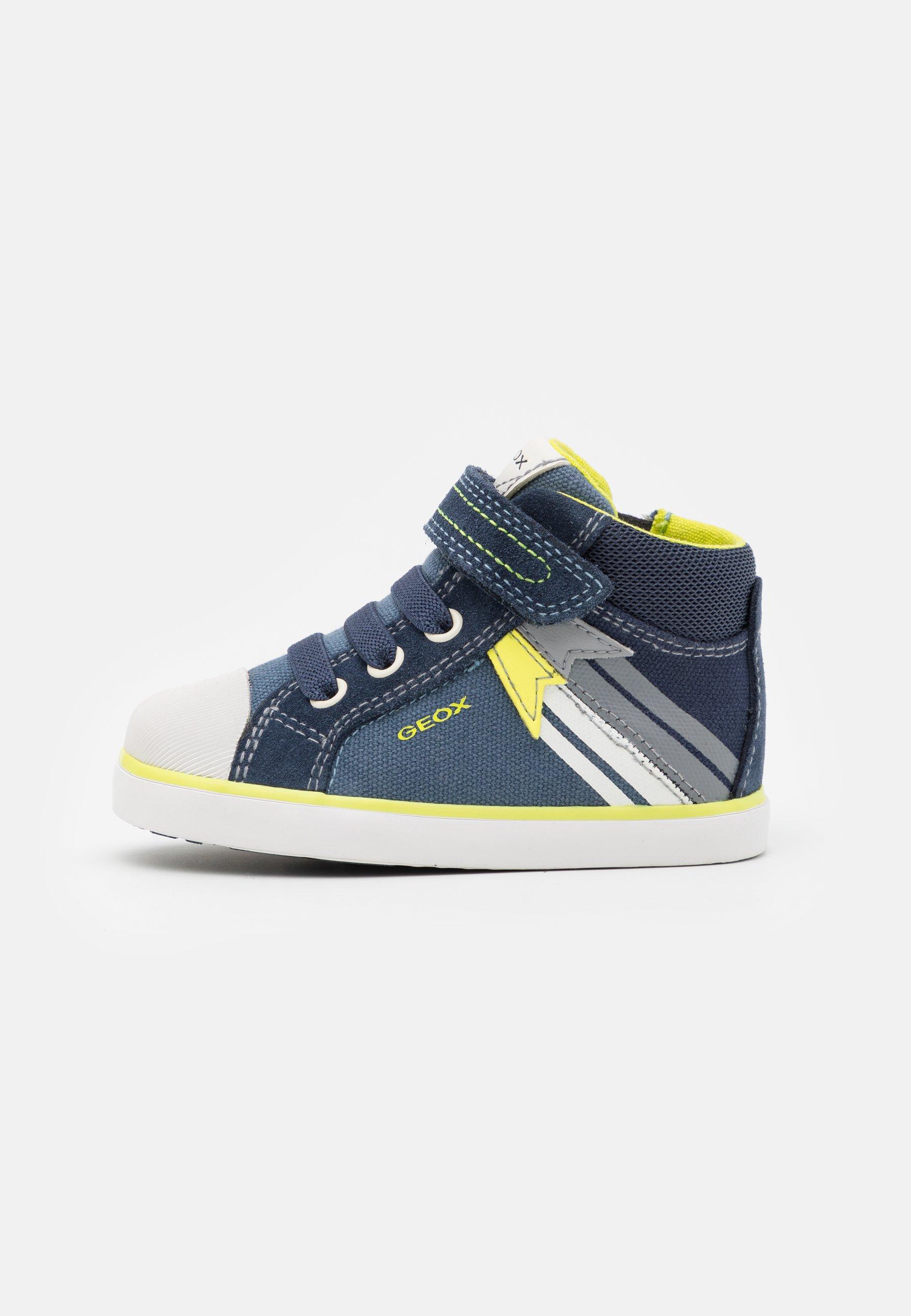 Kids KILWI BOY - Baby shoes