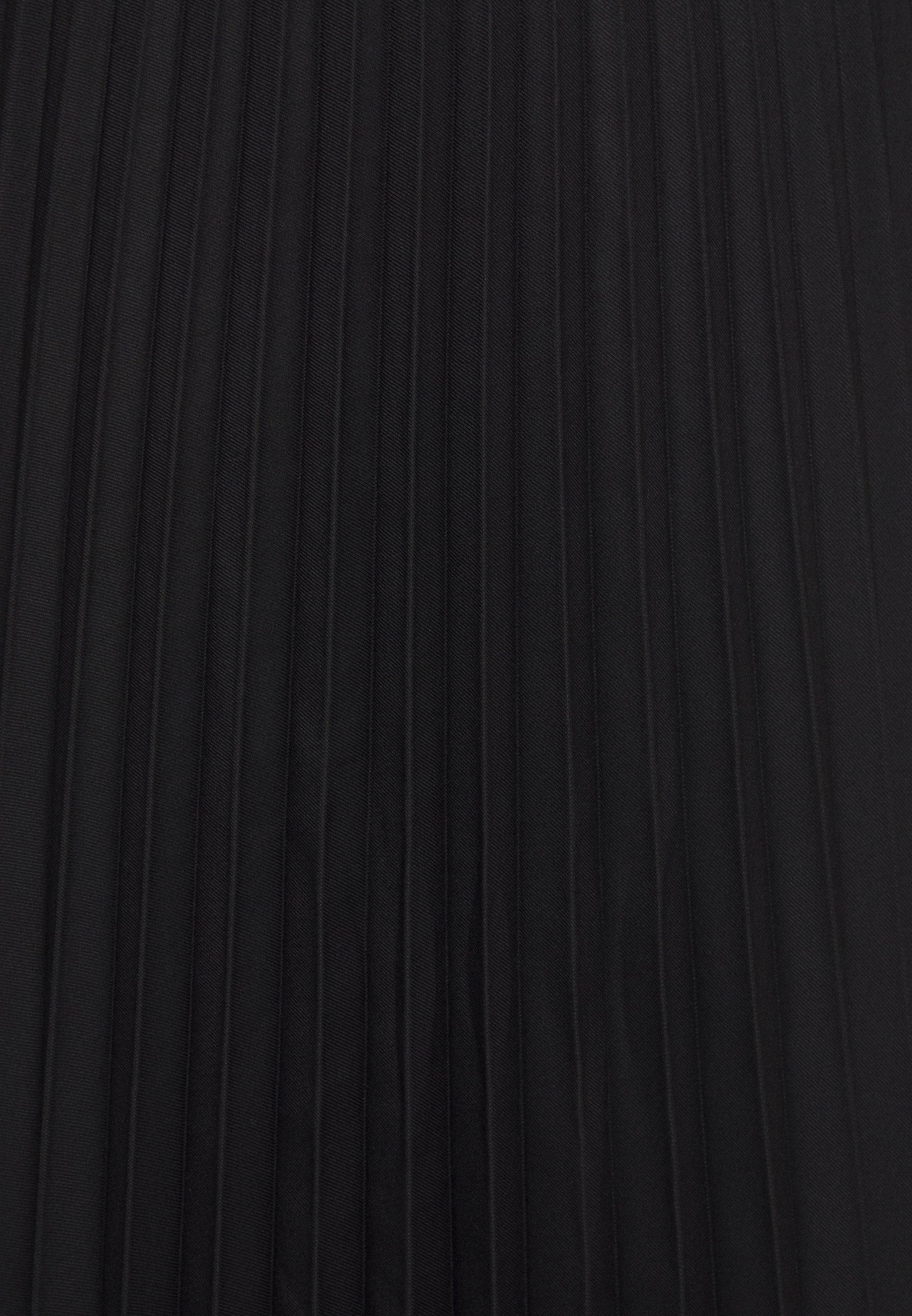 Popular Women's Clothing Marc O'Polo DENIM SKIRT A-line skirt black Tu0irp7SV