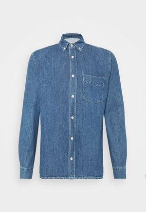 RANGER - Shirt - denim blue
