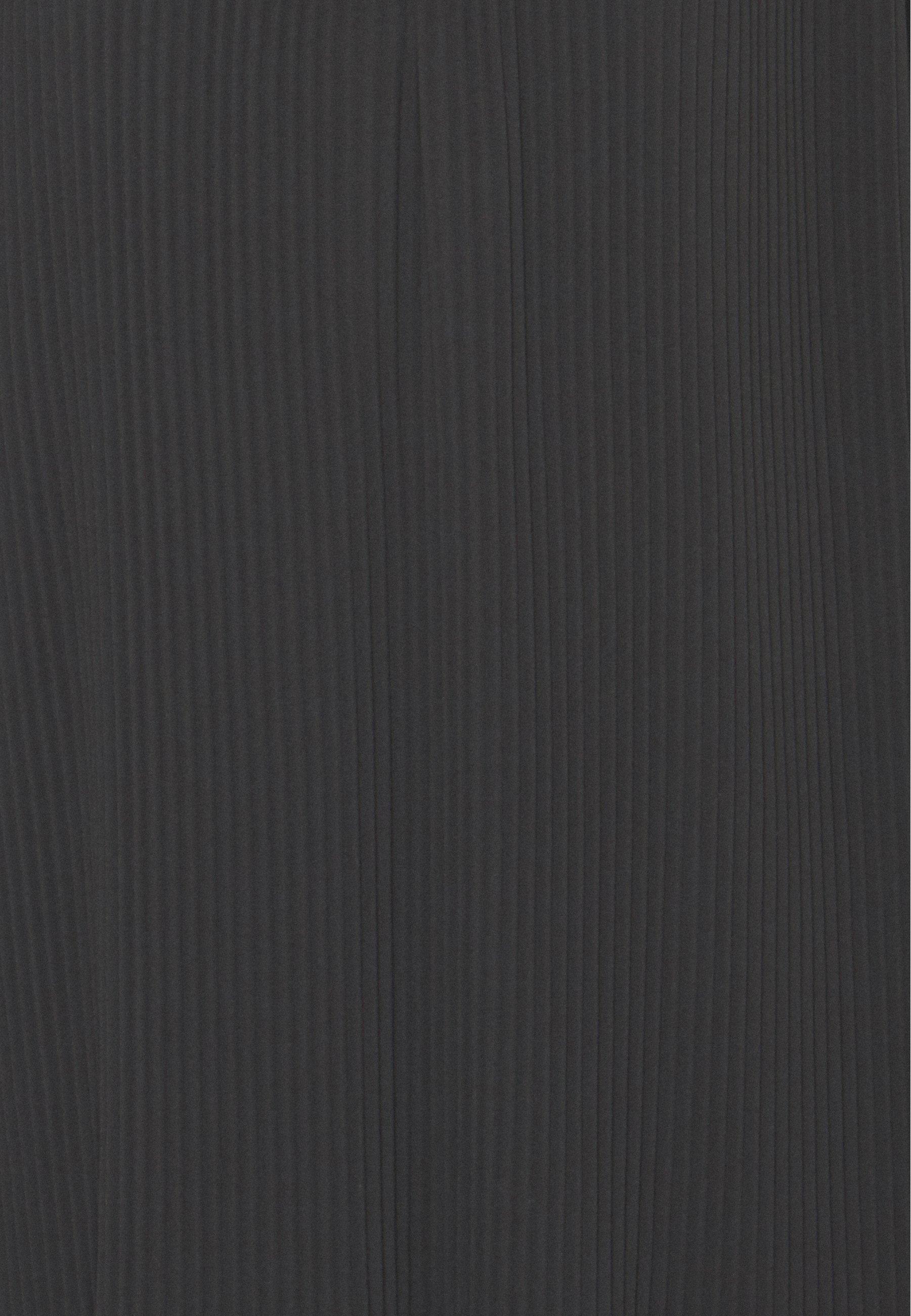 iBlues CORTE Freizeitkleid nero/schwarz