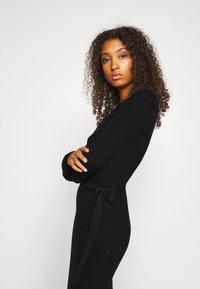 ONLY - ONLDAWN DRESS - Jumper dress - black - 3
