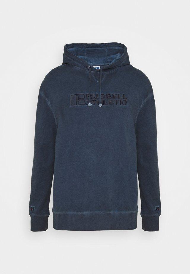 MATTHIAS - Sweater - navy