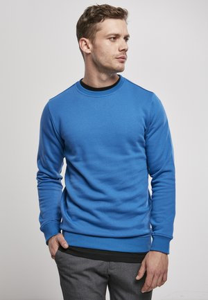 Sweatshirt - sporty blue