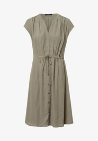 zero - Shirt dress - sage - 4